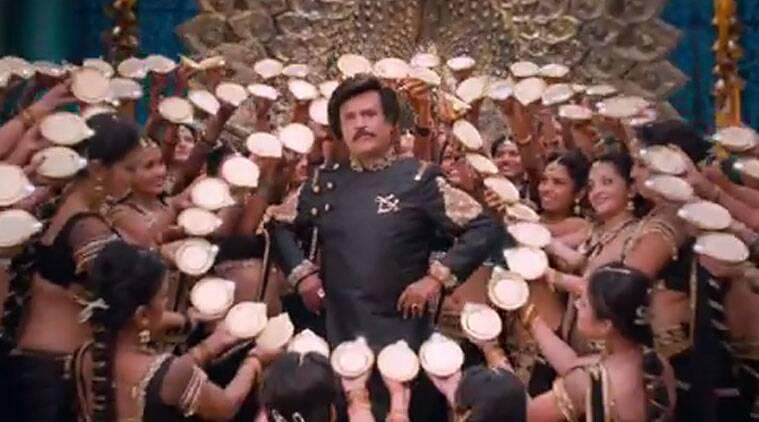 """Superstar Rajinikanth on Monday (December 8) filed a caveat application to prevent the Madras High Court bench from passing any interim order in the """"Lingaa"""" case without hearing his stand."""