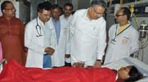 Chhattisgarh sterilisation tragedy: Chief medical doctorarrested
