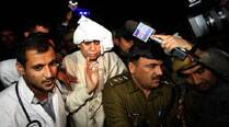 Ex-CMO held for making 'false' medical certificate for 'Godman' Rampal