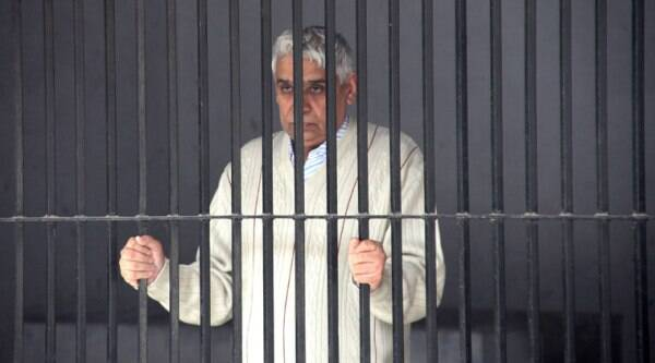 The court was informed that the operation culminated with the arrest of a total of 909 accused, including Rampal.