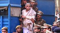 Rampal unruffled as he appears in jam-packed court