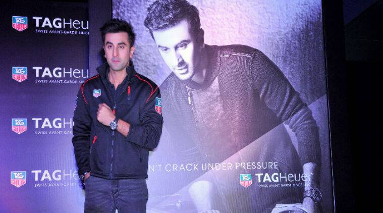 Ranbir Kapoor: An actor may have one or two movies releasing in a year, but the ad campaign runs throughout the year.