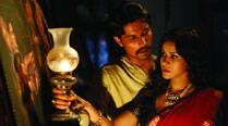 'Rang Rasiya' movie review:  It feels like a choppy costume drama marred by false notes and static 'acting'
