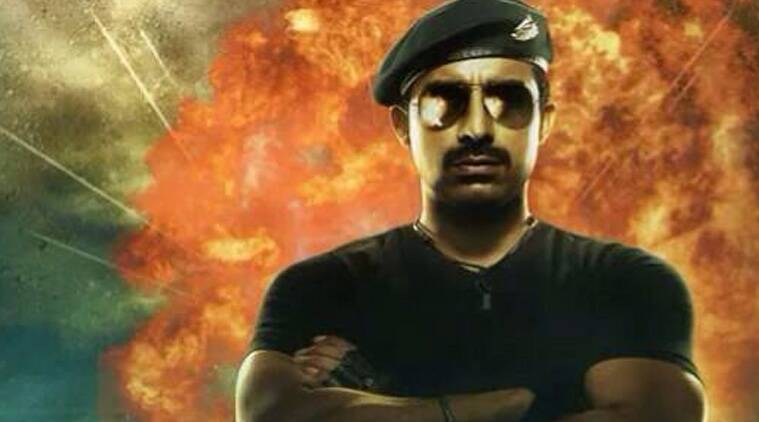 Image result for rannvijay and army