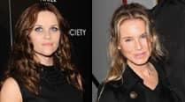 Reese Witherspoon slams Renee Zellweger's facecritics