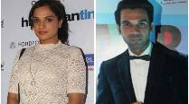 Richa Chadda, Rajkummar Rao to host IFFI closing ceremony
