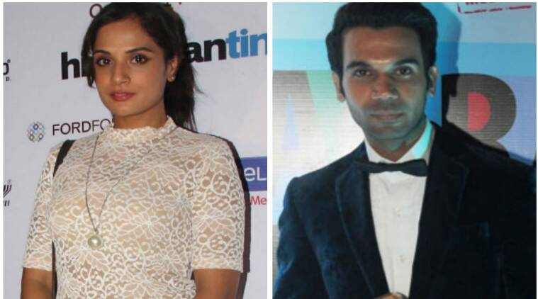 Richa Chadda: I'm honoured to be hosting the closing ceremony with my two-time co-star Rajkummar.