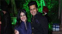 Riteish Deshmukh, Genelia DSouza blessed with a baby boy