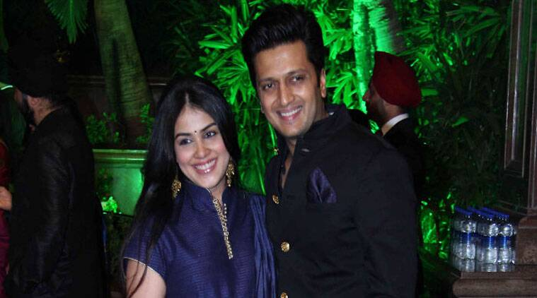 They, recently, made an appearance at Salman Khan's sister Arpita's wedding reception.