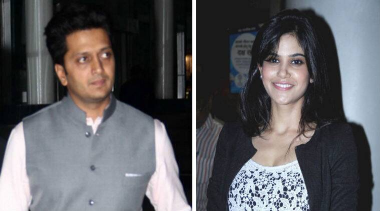 Aditi on Riteish: Riteish will be a fantastic father, because he is one of those gentlemen who are dignified and respectful.
