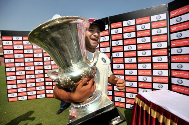 Duleep Trophy: Central Zone edge South in thrilling final