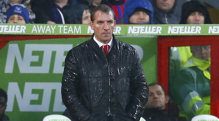 Rodgers says he takes full responsibility for Liverpool's poor performances and will fight harder. (Source: Reuters)