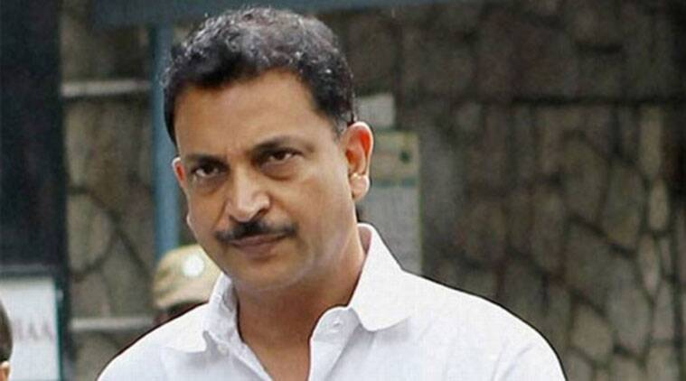 Rajiv Pratap Rudy appointed BJP's national spokesperson
