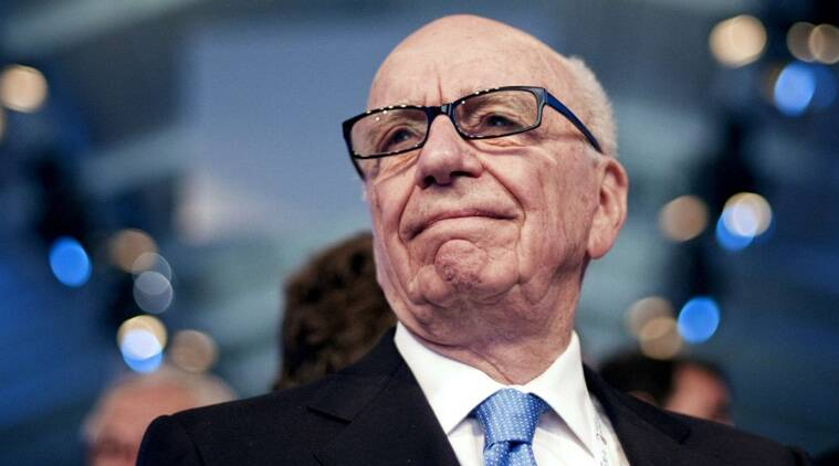 Rupert Murdoch-led News Corp has acquired 25 per cent stake in real estate portal PropTiger.com for  million.(Reuters)