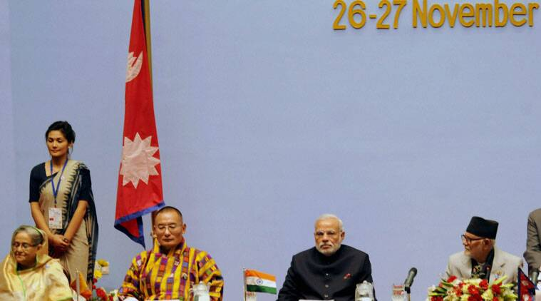 Narendra Modi announces slew of initiatives for SAARC countries