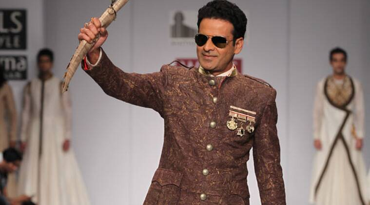 Manoj Bajpayee-starrer 'Saat Uchakkey' is all set to release on December 26, a day after Christmas.