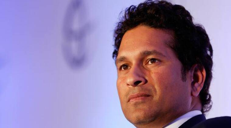 Sachin revealed that he locked himself up for two days after the Barbados debacle in 1997. (Source: AP)