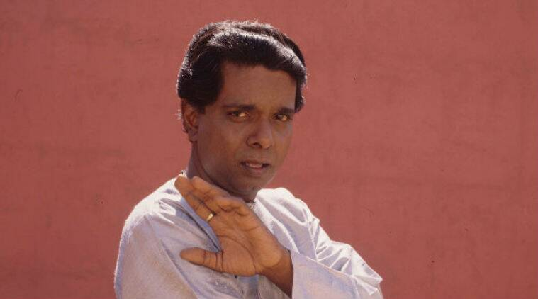 Sadashiv Amrapurkar, 64, died here today morning due to lung infection.