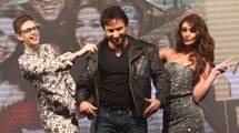 Saif Ali Khan, Govinda attend 'Happy Ending' premiere in New Delhi