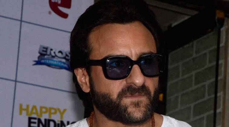 """""""I am aiming for commercial success but with a nice movie. I will do good movies. The films that I have picked up now are all going to be good films even if they are not Rs. 100 crore films,"""" he added. (Source: Varinder Chawla)"""
