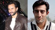 No one in Bollywood can match Pataudi's look, says son Saif AliKhan