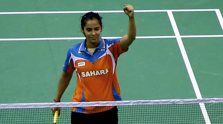 Saina Nehwal, who had won the tournament four years back, will have an easy task at hand in her opening contest