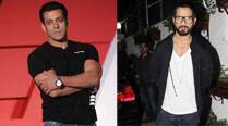 Sajid Nadiadwala denies sequel to Salman Khan's 'Kick', confirms 'Magadheera' remake with Shahid Kapoor