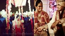 Salman Khan keeps his promise, shares sister Arpita Khan's wedding pictures online