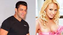 Salman Khan introduces Iulia Vantur as girlfriend to family on sister Arpita's wedding