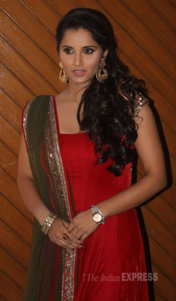Sania, Dia at Children's Film Fest, Huma, Kajal, Suniel come together for a 'hearty' cause