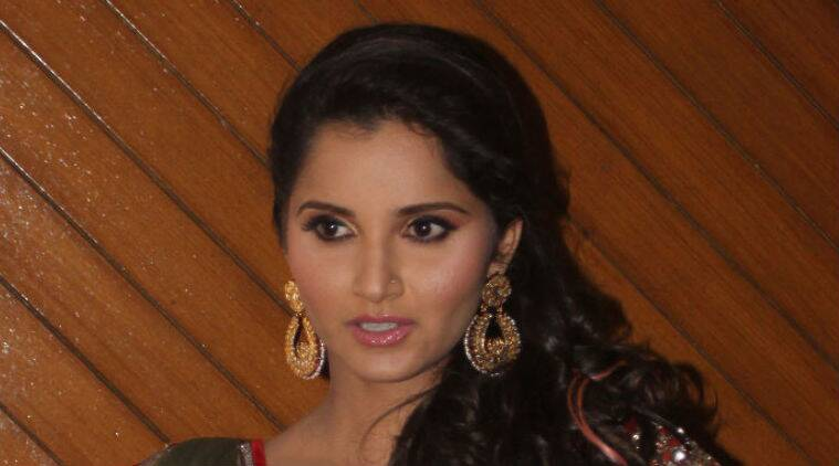 Sania doesn't want to share the details of her life for a biopic.