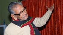Maoist leader Narayan Sanyal released fromjail