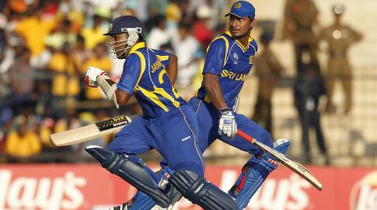 Every Sri Lankan fan had his/her eyes on these two but both failed to deliver. (Source: AP)