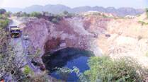 Behind land record files, 12 mines thrive in Sariskaheart