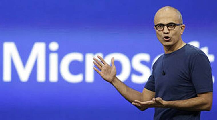 Under Satya Nadella, Microsoft has worked to overcome its reputation as a clumsy behemoth struggling to keep up with new tech trends and consumer habits. (Reuters)