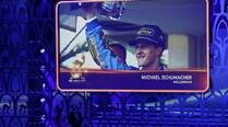Michael Schumacher paralysed with memory, speech problems: Friend