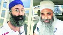 KLF 'chief', his aide held at Delhi airport