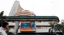Sensex slips over 110 points on persistent selling pressure; FMCG, auto stocks hit