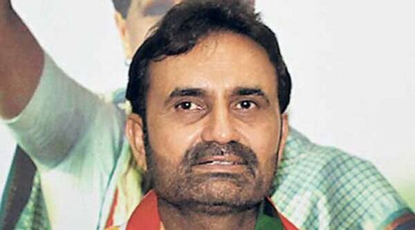 """Congress' Shaktisinh Gohil alleged that public money was """"wasted"""" for 12 years on this commission. (Source: PTI photo )"""
