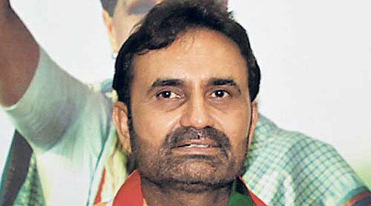 NAFED refused to procure from Gujarat: Shaktisinh Gohil