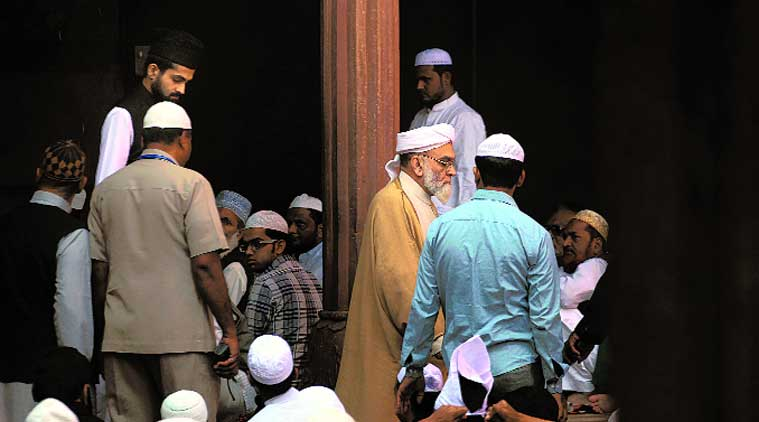 Delhi HC: Anointment of Bukhari son won't create right in his favour