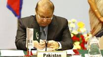 SAARC leaders to push Pakistan PM Nawaz Sharif to sign 3 key pacts