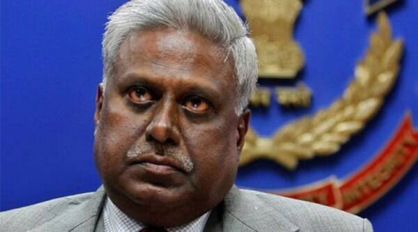 The court had handed over the case to the senior-most officer after Sinha in the investigating team probing the spectrum scam. (Source: AP photo/file)