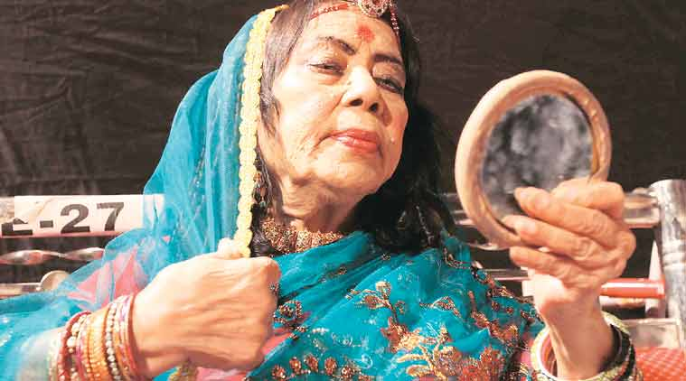 Sitara Devi's zest  for life, her candidness and immense contribution to the world of dance are worth remembering.