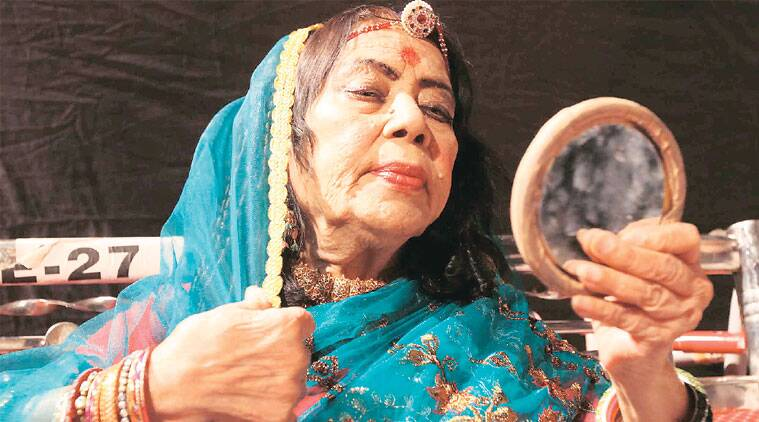 Lively, outspoken, passionate: Friends remember Kathak legend Sitara Devi