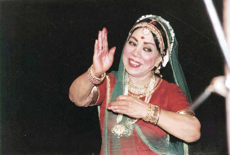 Sitara Devi's finesse is unparalleled in Kathak