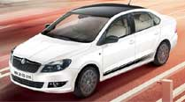 Skoda offers discounts on theRapid