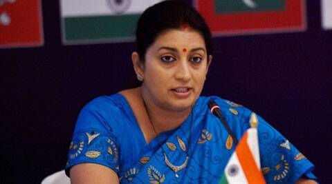 Smriti Irani moves Delhi High Court over defamation case summons