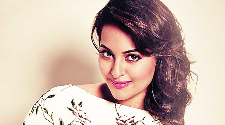 Sonakshi Sinha talks about the films she picks and shedding inhibitions to dance like no one's watching