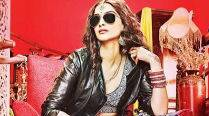 Sonam Kapoor turns punk bride for 'Dolly Ki Doli'